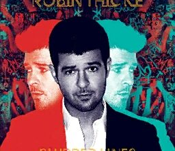 Photo of September 20, 2013 – Robin Thicke, Breaking Benjamin, KoRn, and a FtV Taylor Swift 3-pack!