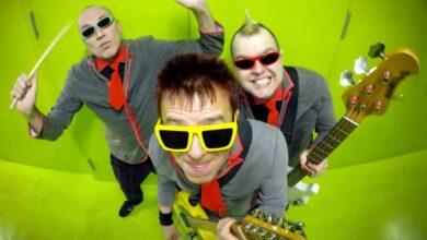 Photo of 12 Days of Chartmas: British punk 2-pack!