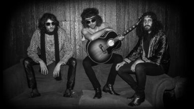 "Photo of 12 DOC: Wolfmother ""Mind's Eye"""