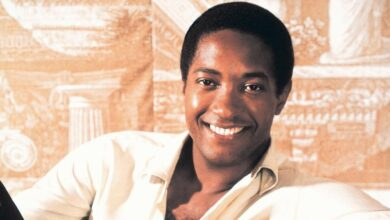 Photo of SomeOldGuys are proud to bring you,    Sam Cooke!