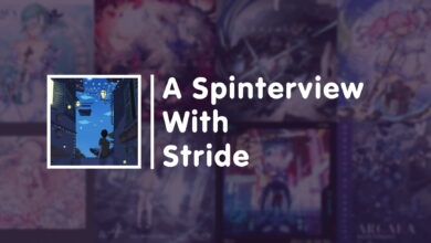 Photo of A Spinterview With Stride: A Stroke of Insanity