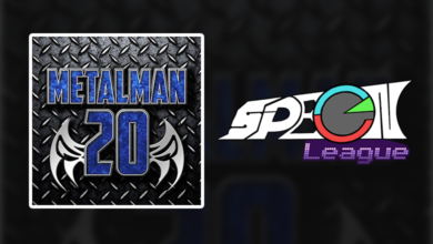 Photo of SpeenLeague: Interview with metalman20