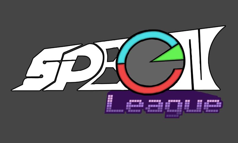 Speen League banner