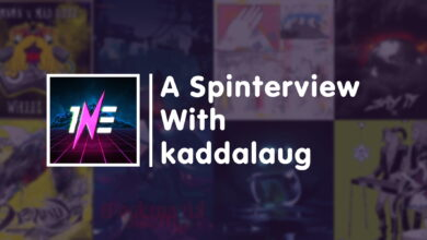 Photo of A Spinterview With kaddalaug: A Captivating Catalogue