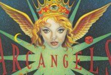 Photo of SomeOldGuys Present Arc Angels