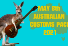 "Photo of Australian Music is about to say ""G'day May8"". 20 Different Aussie Customs."
