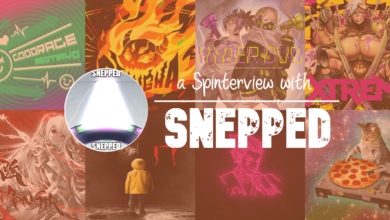 Photo of A Spinterview With Snepped: Snepped Moment