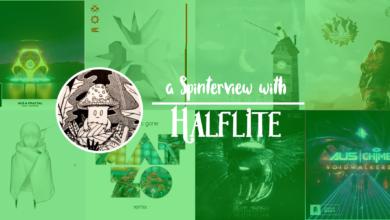 Photo of A Spinterview With Halflite: Slider Sculptor