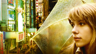Photo of Songs from the Soundtrack: Lost In Translation